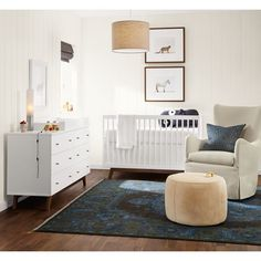 Baby Inspiration Gallery - Room & Board
