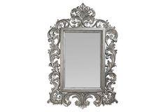 La Montagne Mirror on OneKingsLane.com