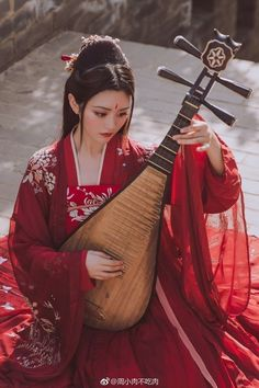 Hanfu, Cheongsam, Historical Costume, Historical Clothing, Oriental Fashion, Asian Fashion, Art Chinois, Human Poses, Poses References