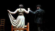 SPETTACOLI IN GARA: La mite  Compagnia Teatro Presente // Cesar Brie Regia Cesar Brie Anno 2014 http://www.inboxproject.it/partecipanti.php?lang=&id=1105