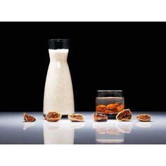 En god og sund base til alle smoothies