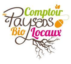 Client /  Comptoir des Paysans Bio Locaux - 2015
