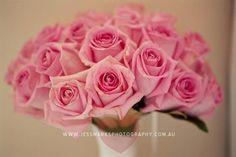 Sydney Nirvana Bliss Wedding Flowers bridal bouquets