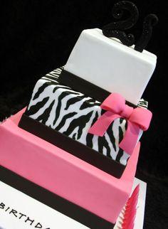 Birthday Bites » Sweet Bite – Special Occasion Cakes