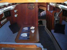 Sailboats: 30' Catalina 30 Sloop - Listing #: 3743