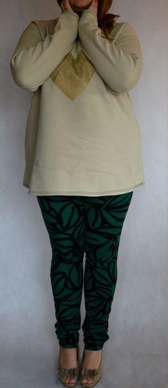 zielono miiiii Pants, Fashion, Trouser Pants, Moda, La Mode, Women's Pants, Fasion, Women Pants, Fashion Models