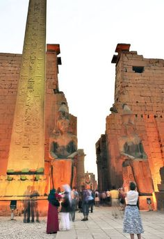 Explore Egypt: Upscale Vacation w/Nile Cruise & Air (Save up to $570!)