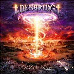 Edenbridge - My Earth Dream : symphonic metal