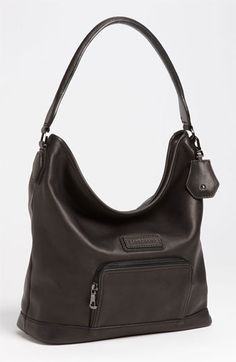 Longchamp 'L�gende Sport' Hobo #Handbag #Longchamp http://fashionartist.org/, Like share and repin :)