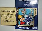 WDW Florida Project Pin - One Story at a Time Happy Place Mickey Castle Dumbo
