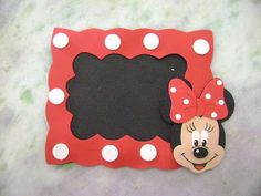 Crafts for Sophia Foam Sheet Crafts, Foam Crafts, Paper Crafts, Mickey E Minnie Mouse, Baby Mickey, Disney Diy, Disney Crafts, Craft Activities, Preschool Crafts