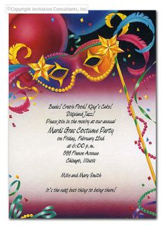Mardi Gras Party Menu | mardi gras party invitations free download get this nice mardi gras ...