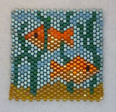 Square by Irena Talandis (2 of 7) - Bead&Button Magazine Community - Forums, Blogs, and Photo Galleries