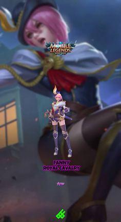 Fanny-Royal Cavalry (STARLIGHT) by ᴹᵞˣ|ʀɨɛօ♡ -Gaming