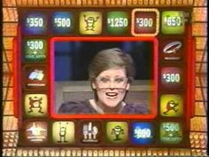 press your luck game show Best Tv Shows, Favorite Tv Shows, American Gladiators, Press Your Luck, Childhood, Games, Big, Infancy, Gaming
