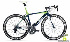 TOP 5 - BICICLETAS DE CARRETERA: Coluer TOP 40 CHRONO, buena bici con buenos compon...