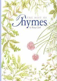 Best of Thymes: Marge Clark: 9780964051416: Great herb cookbook.  Grow herbs yourself cook with them and eat better!