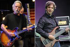 Grateful Dead, Phish, Vampire Weekend Members on Jerry Garcia Tribute  Actor Luke Wilson also offers a sneak peek of 'Move Me Brightly'