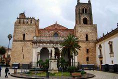 Duomo di Monreale (Sicilia)