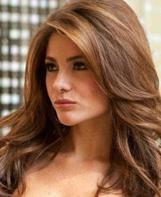 Constanza Báez en Miss Universo: http://unvrso.ec/000E5J6  #MissUniverso