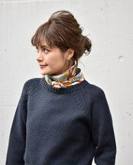 great use for vintage scarf Scarves - Fashion Tips From Solid Color Scarves In wintry weather, the w Mode Outfits, Fashion Outfits, Fashion Tips, Fashion Ideas, Fashion Hacks, Fashion Bloggers, Dress Fashion, Fashion Trends, Look Fashion