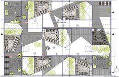 Galería de McCullough Mulvin Architects diseñan la extensión de una universidad en la India - 4
