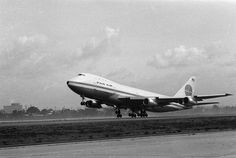 As the legend goes, Pan Am boss Juan Trippe told Boeing he needed a plane twice the size of ...
