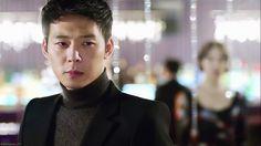 "Park Yoo Chun Hard at Work for Drama ""I Miss You"""