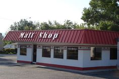 Malt Shop, Ephraim UT #findyourpark #findyourstory Mormon Pioneer National Heritage Area Ephraim Utah, Snow College, Mormon Pioneers, Activities To Do, Amazing Things, Where To Go, Denmark, Places To See, Summertime