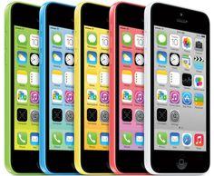 Apple iPhone 5C - 16GB - Factory GSM Unlocked iOS Smartphone Multi Colors | eBay