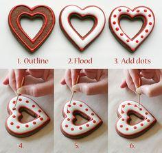 #sugar icing cookie