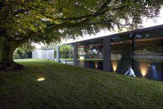 simplicity love: Notarishuys Hotel, Belgium   Govaert & Vanhoutte architects