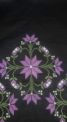 Demeyin seccadesi Cross Stitch Designs, Cross Stitch Patterns, Joker Wallpapers, Soft Wallpaper, Diy Crafts Hacks, Beautiful Nature Wallpaper, Diy Earrings, Embroidery Stitches, Needlework