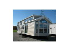 Check out this 2016 Canterbury Parkvue Park Model listing in Harrisville, PA 16038 on RVtrader.com. It is a Park Model and is for sale at $55900.