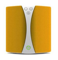 Jongo Wireless Speaker: An awesome splurge if you're in the market!