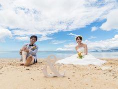 フォトギャラリー|沖縄ロケーションウェディングフォト エメラルドオーシャンウェディングで実際に撮影できる結婚写真をご紹介します。