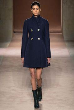 Victoria Beckham Fall 2015 Ready-to-Wear Fashion Show - Mica Arganaraz