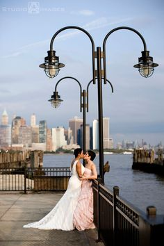 Liberty State Park Wedding Jersey City Photographers Maritime Parc Ideas Pinterest Weddings And Pictures