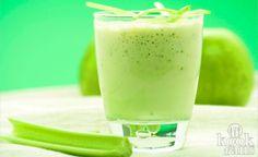 Maak je lever schoon met dit drankje en verlies tot wel 4 kilo in 72 uur! - KookFans.nl