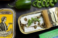 Broiled Sardines with Infused Oil - More Stuff to Do with Canned Sardines - Pictures - Chowhound