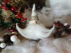 My hipster Santa #christmas #hipster #moustache #santa