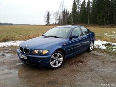 BMW 318 3300 euro