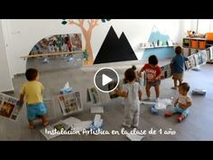 Reggio Emilia, Khalil Gibran, Montessori, Ideas Para, Youtube, Sensory Activities, Toddler Activities, 3 Year Olds, Scouts