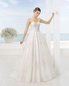 💟$339.99 from http://www.www.bienvestido.es 💕💕2016 TAURO LUNANOVIAS  (Luna Novias)💕💕https://www.bienvestido.es/luna-novias/12285-2016-tauro-lunanovias-luna-novias.html   #lunanovias #(luna #mywedding #tauro #novias) #bridalgown #wedding #bridal #weddingdress
