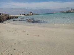 Spiaggia :-)