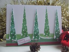 Make your own Christmas Cards Kit Download/craft by Ainjewelz