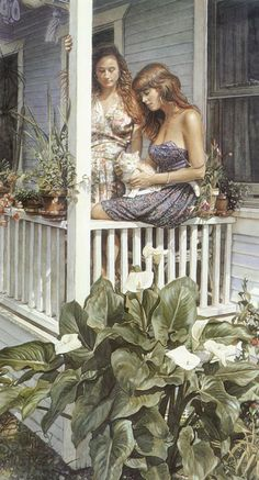 Steve Hanks - Paperblog   Watercolor