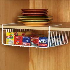 Kitchen Wrap Holder - Zoom