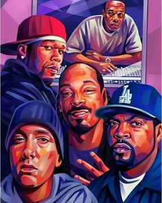 HIP HOP ART |