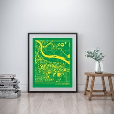15 Best College Campus Maps And Wall Art Images Campus Map